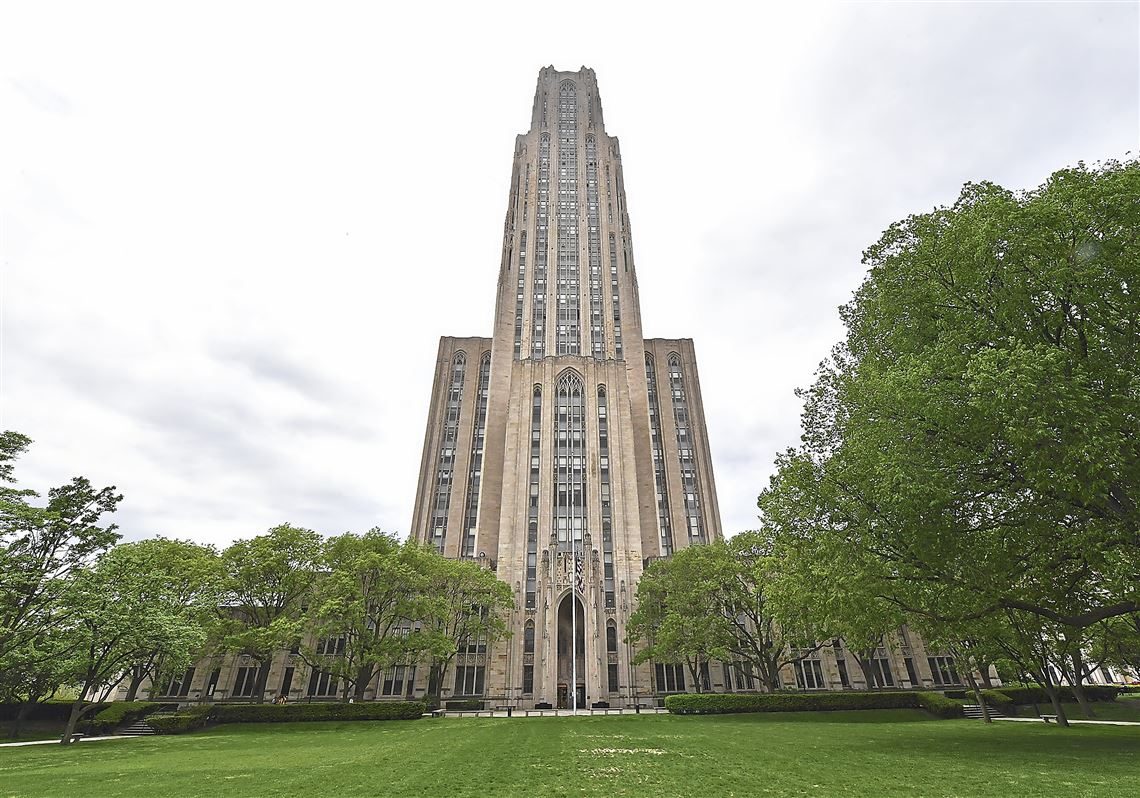 Anonymous gift will help Pitt's minority students striving to be engineers