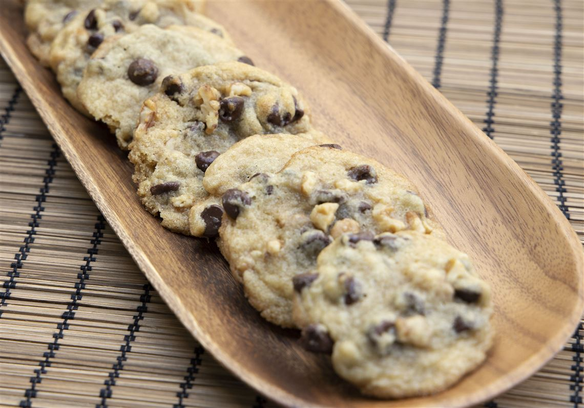 Recipes Galore For Chocolate Chip Cookies America S Favorite Bite Pittsburgh Post Gazette