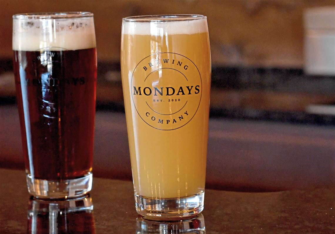 When Does Christmas Music Start Playing On The Radio Near 44445 2020 Mondays Brewing Co. opens Saturday in Peters | Pittsburgh Post Gazette