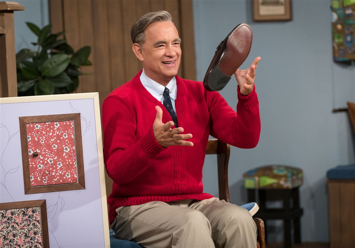 """A Beauty"" of a film brings the kindness of Fred Rogers back, this time to the big screen"