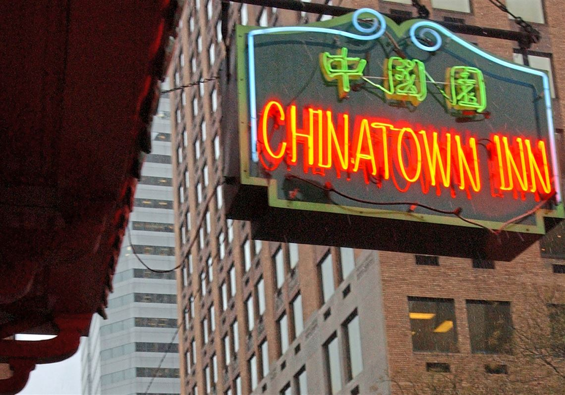 As Chinese Restaurants Flourish In Squirrel Hill A Downtown