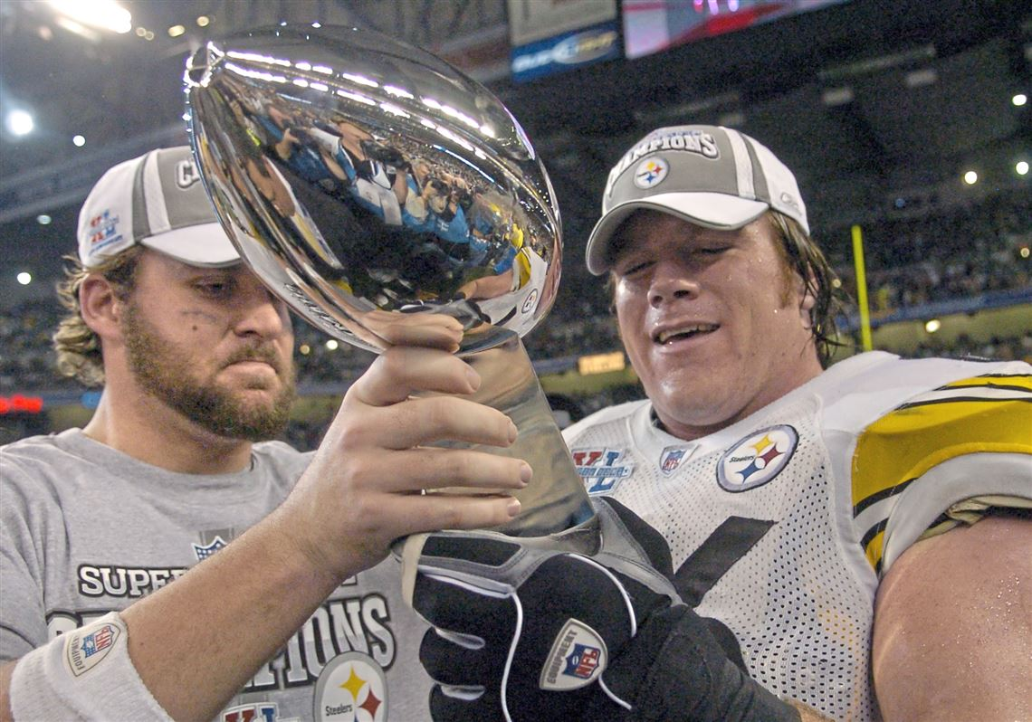 Joe Starkey's mailbag: What does 'too many Steelers in the Hall of Fame' mean, anyway?