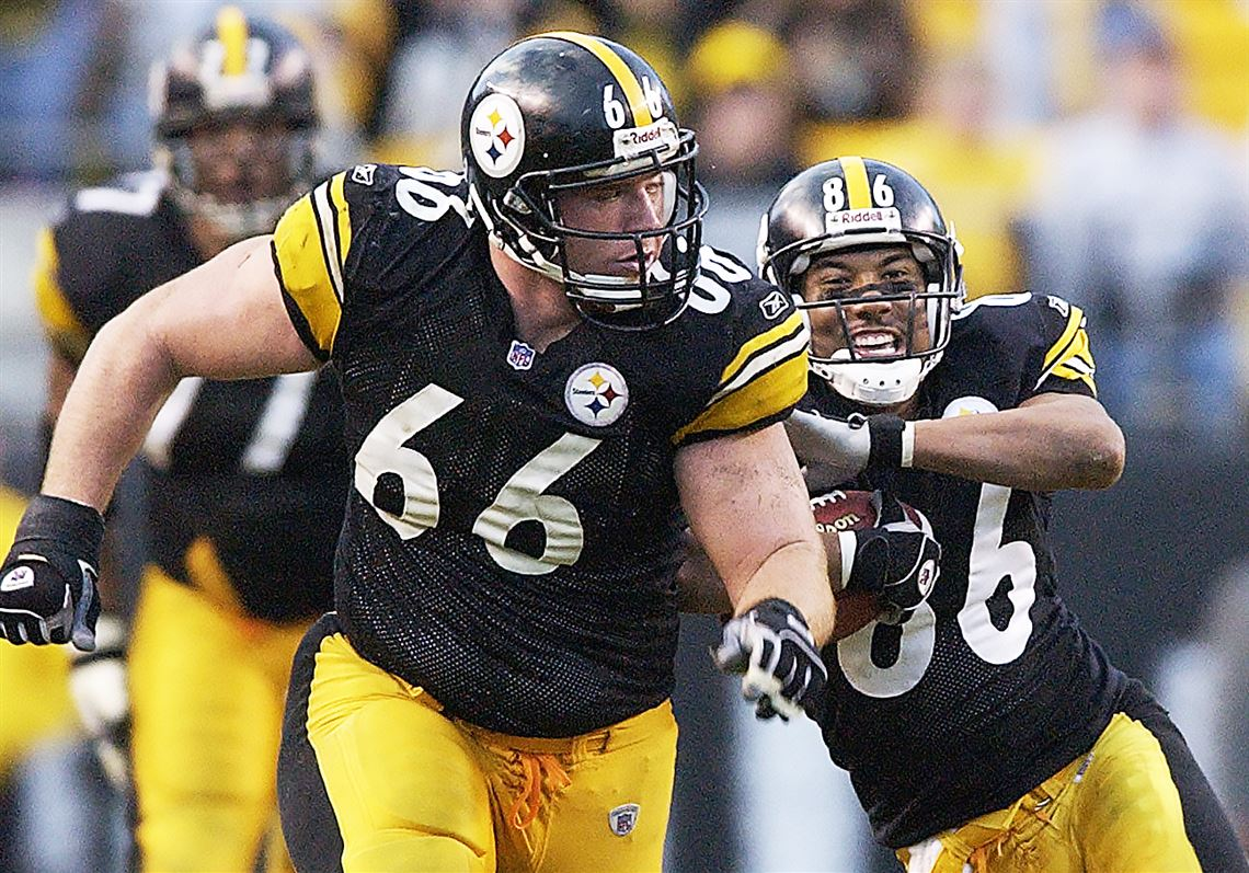 91bb64d44 The Steelers used two of their 10 draft choices in 1998 to acquire future  cornerstones Alan