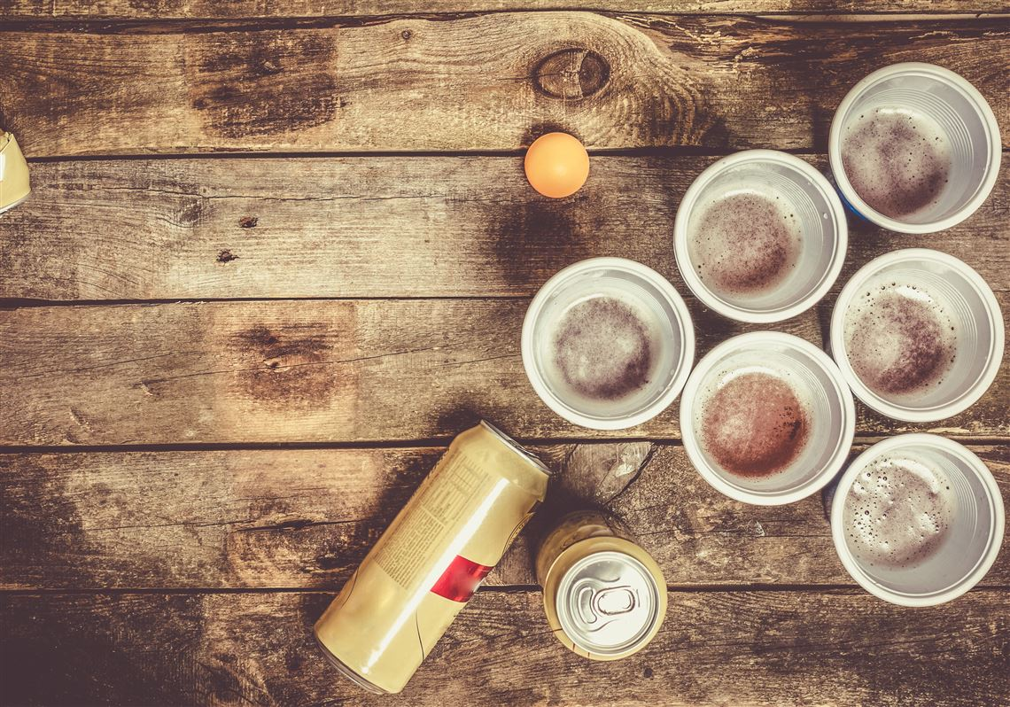 One too many?: Drinking on campus a sobering idea