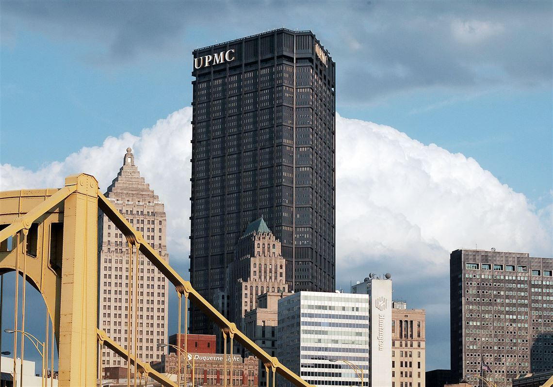 Complaint: UPMC uses nonprofit dollars to build for-profit ...