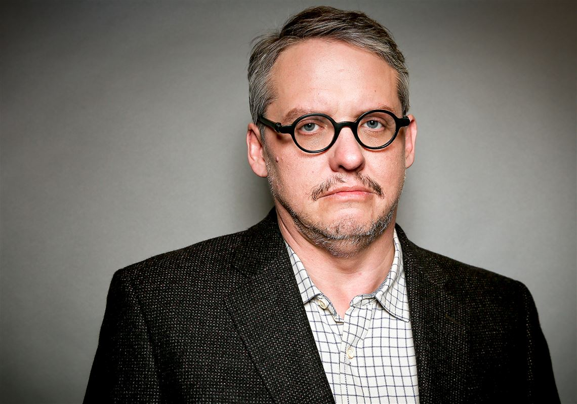 Director/writer Adam McKay followed the money for new film about financial meltdown | Pittsburgh Post-Gazette