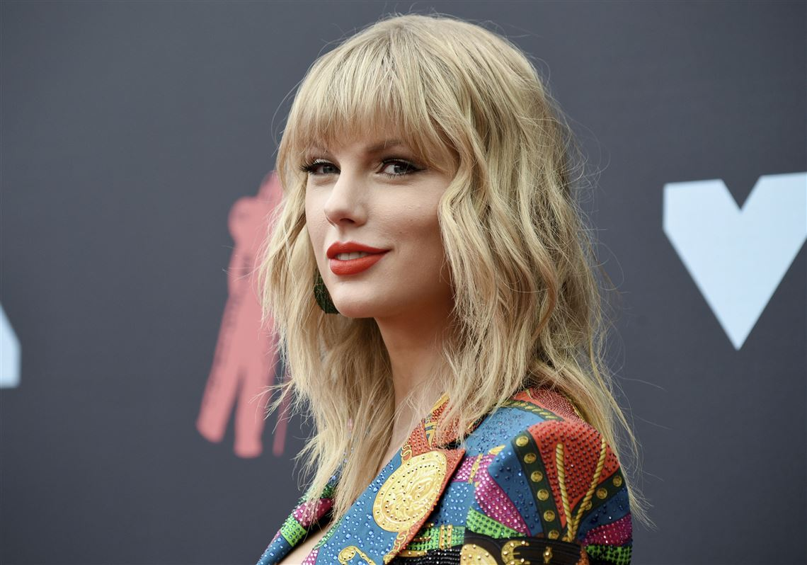 Taylor Swift Speaks Out About Sale Of Her Masters Pittsburgh Post Gazette