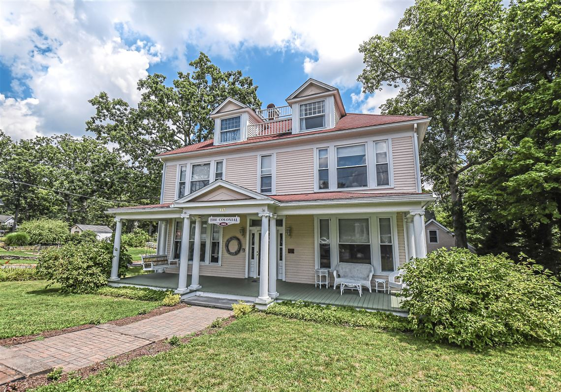 Buying Here: A former boarding house near Deep Creek priced at $319,000