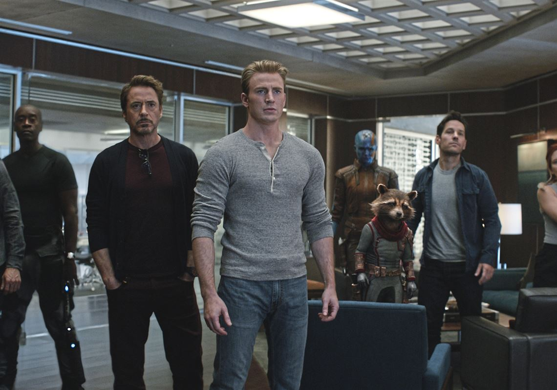 Avengers: Endgame': How time travel works in the MCU