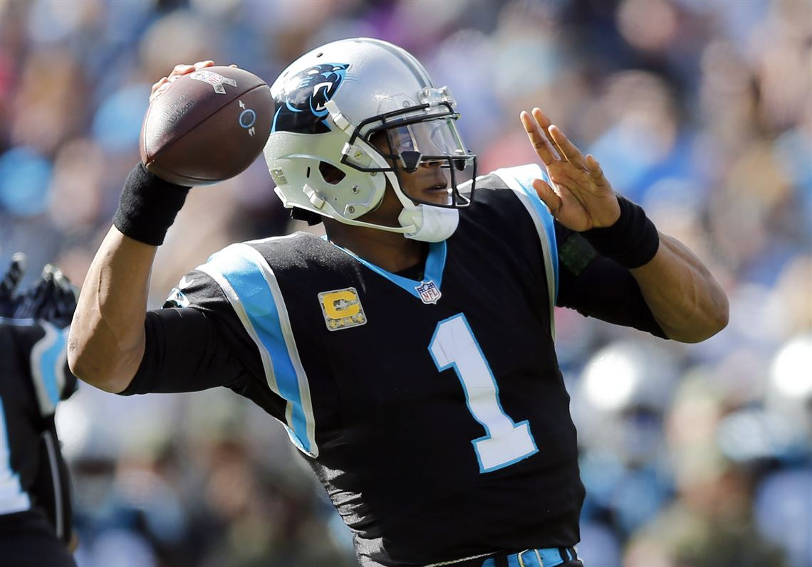 NFL Week 10 Picks: Panthers vs Steelers Predictions