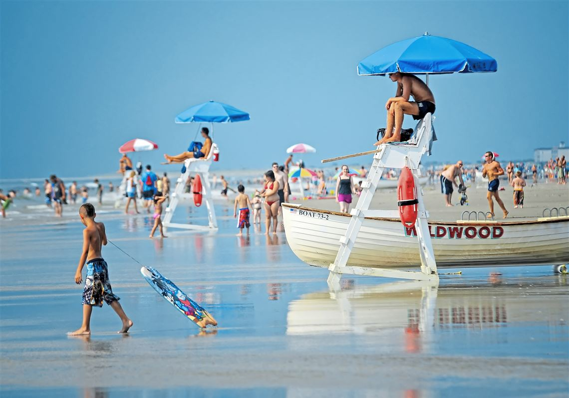 What's new at the Shore this summer? | Pittsburgh Post-Gazette