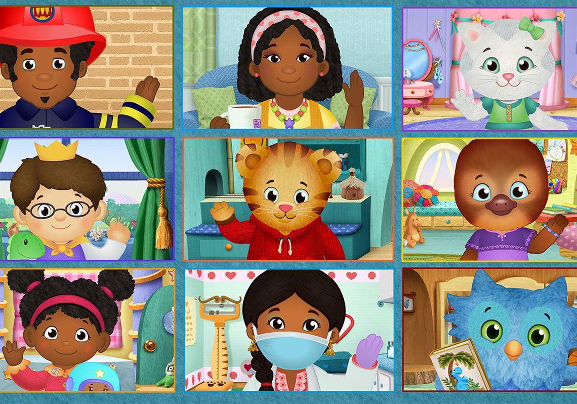 New Daniel Tiger S Neighborhood Special Aimed At Easing Kids Pandemic Fears Pittsburgh Post Gazette