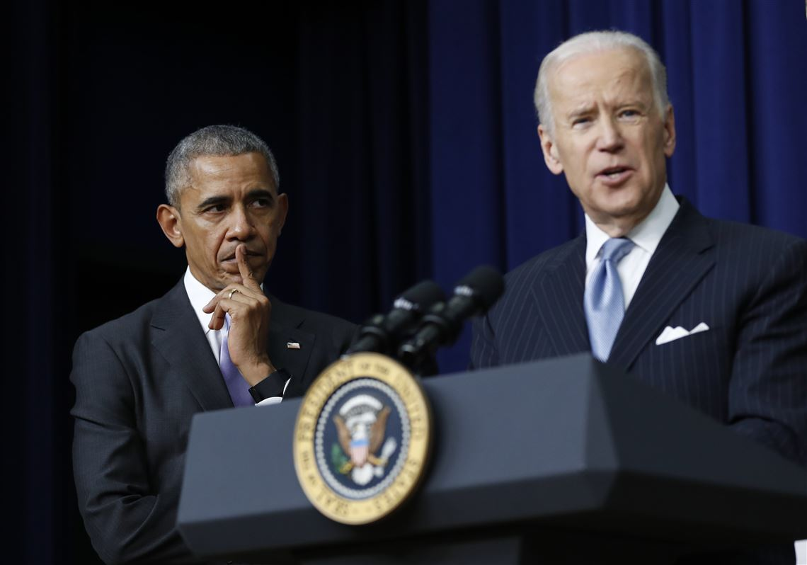 Barack Obama to join Joe Biden on campaign trail for final weekend push