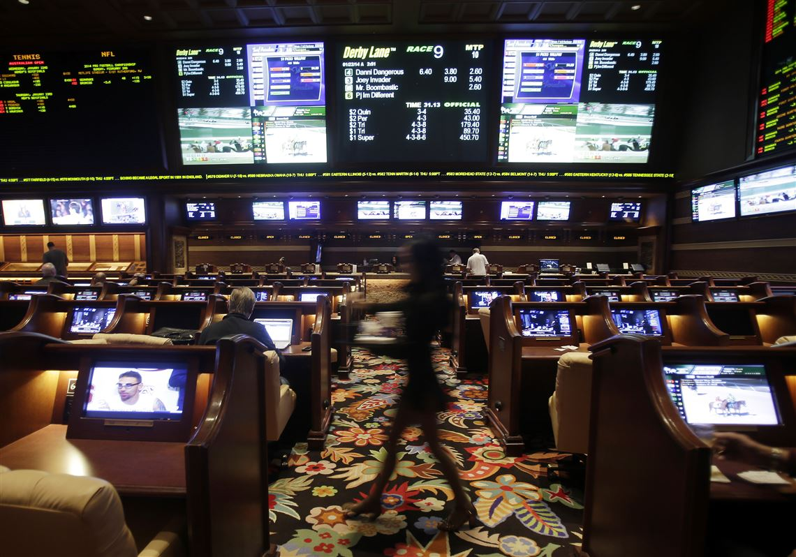 pennsylvania sports betting