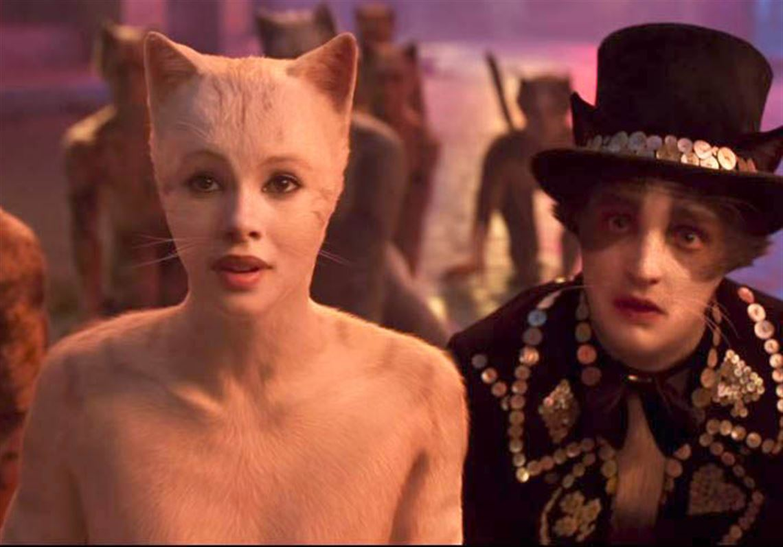 Image result for cats movie""