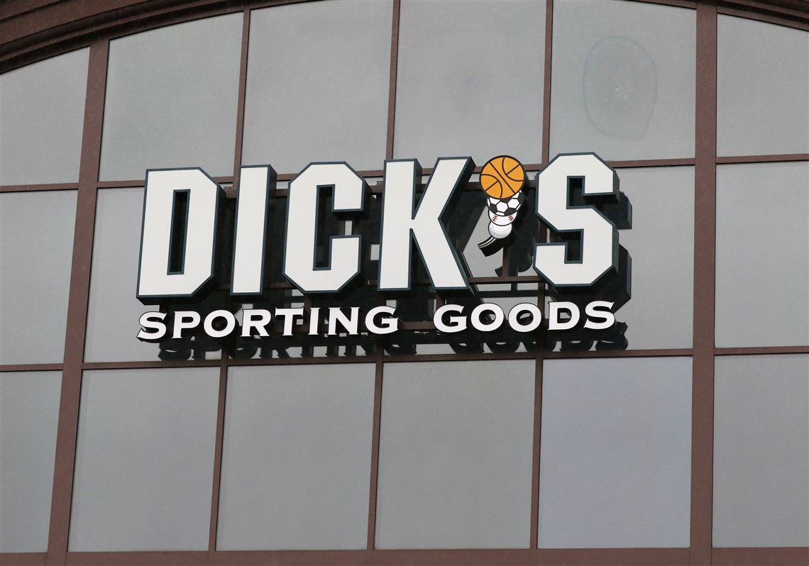 quality design 120ce 40237 Slowdown in sales of hunting supplies hits Dick's Sporting ...