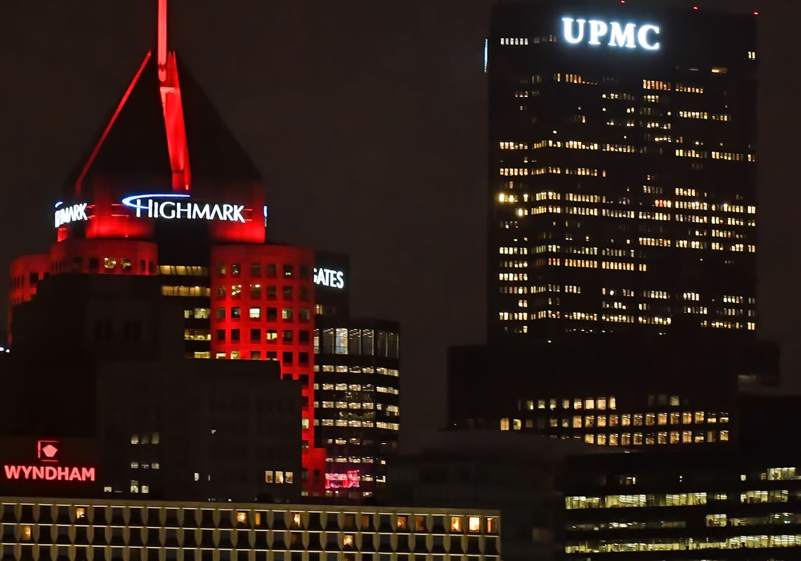 Highmark employees among 300,000 people shut out of deal