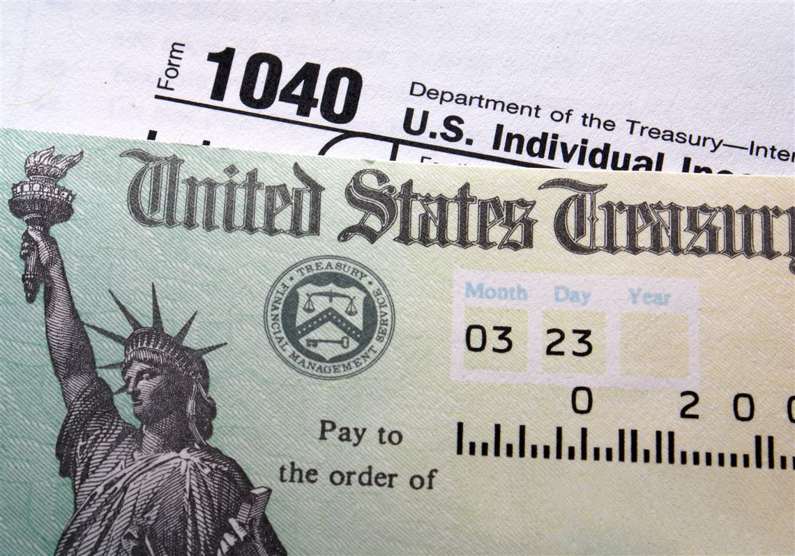 Tax filers claiming earned income tax credit to face refund delay ...