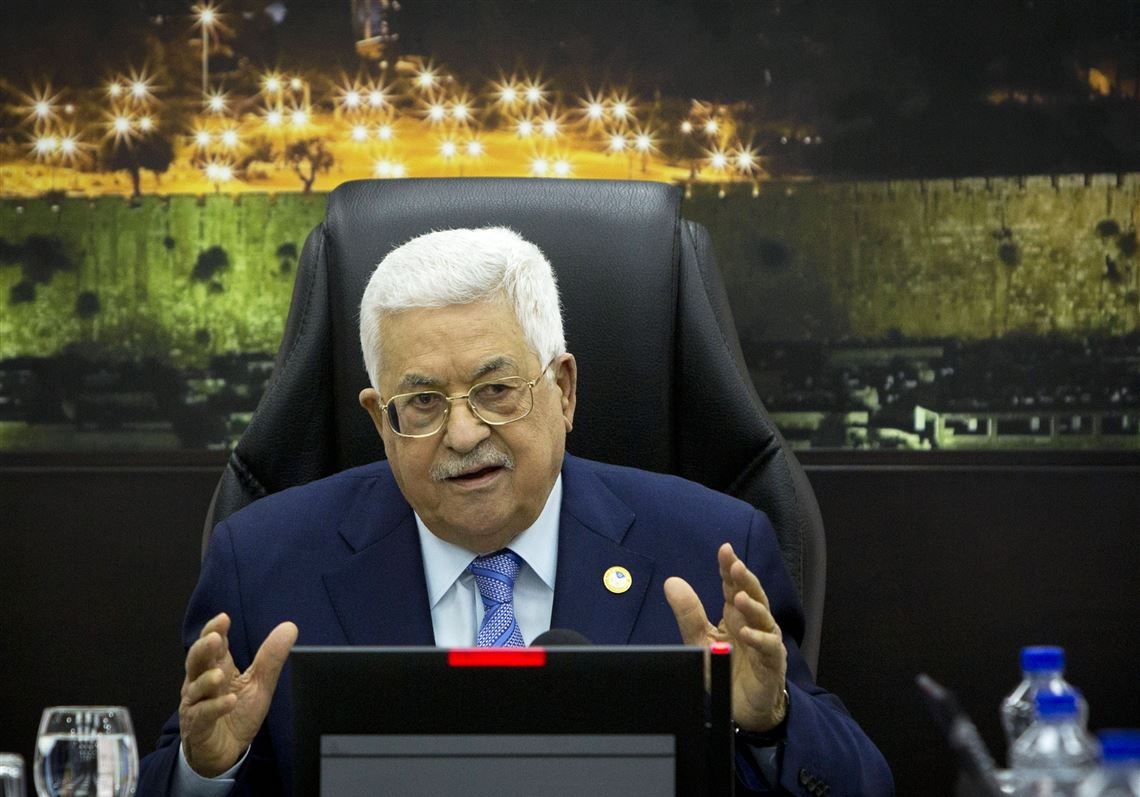 Palestinian business leaders reject Trump's economic overture