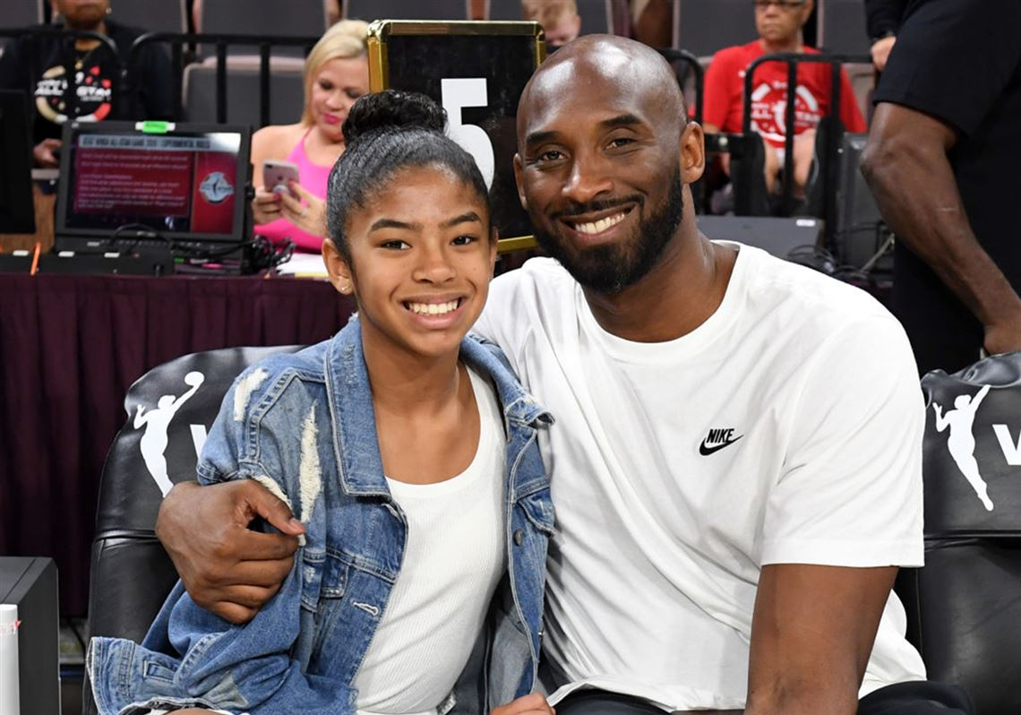 Kobe Bryant And His Daughter Gianna Were Laid To Rest In A
