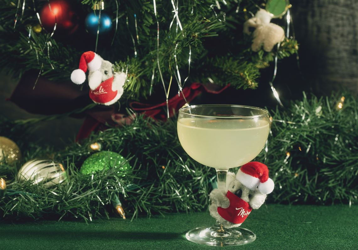 Holiday bar will pop up Downtown on Black Friday | Pittsburgh Post ...