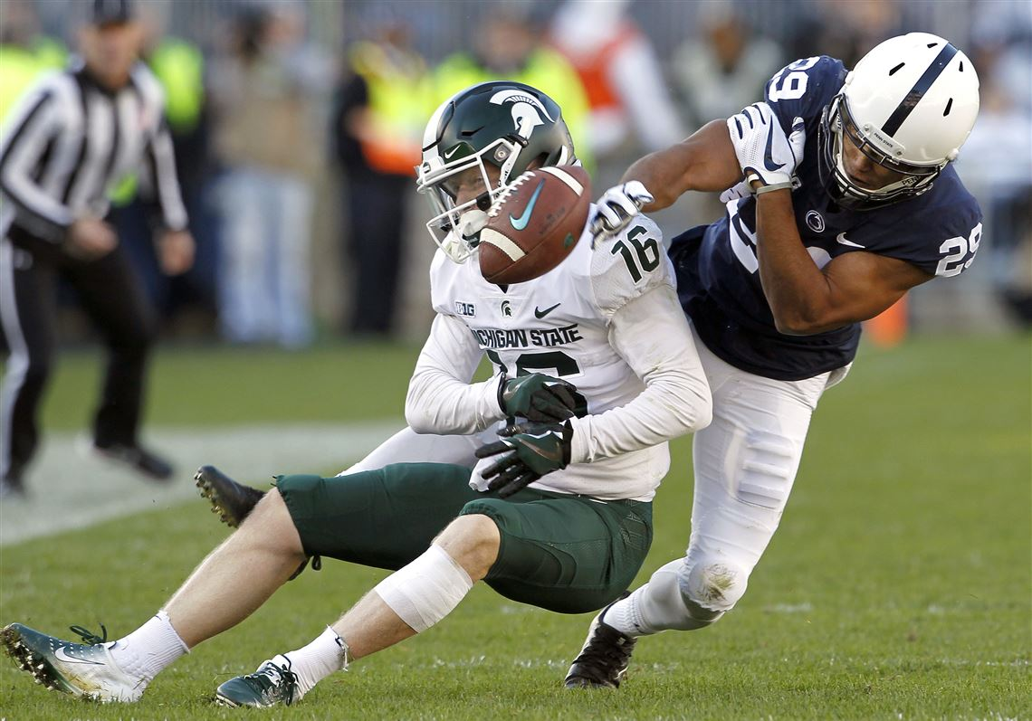 While Penn State's offense flashed big, defense showed its