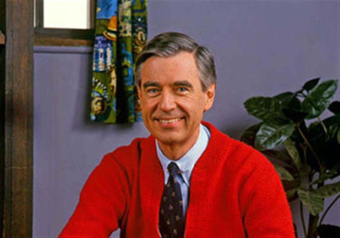 Mister Rogers Explains Why Pbs Cuts May Be A Bad Idea Pittsburgh Post Gazette