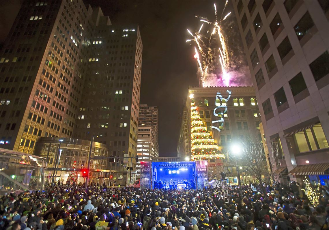 First Night Pittsburgh celebrates 25 years with more than ...