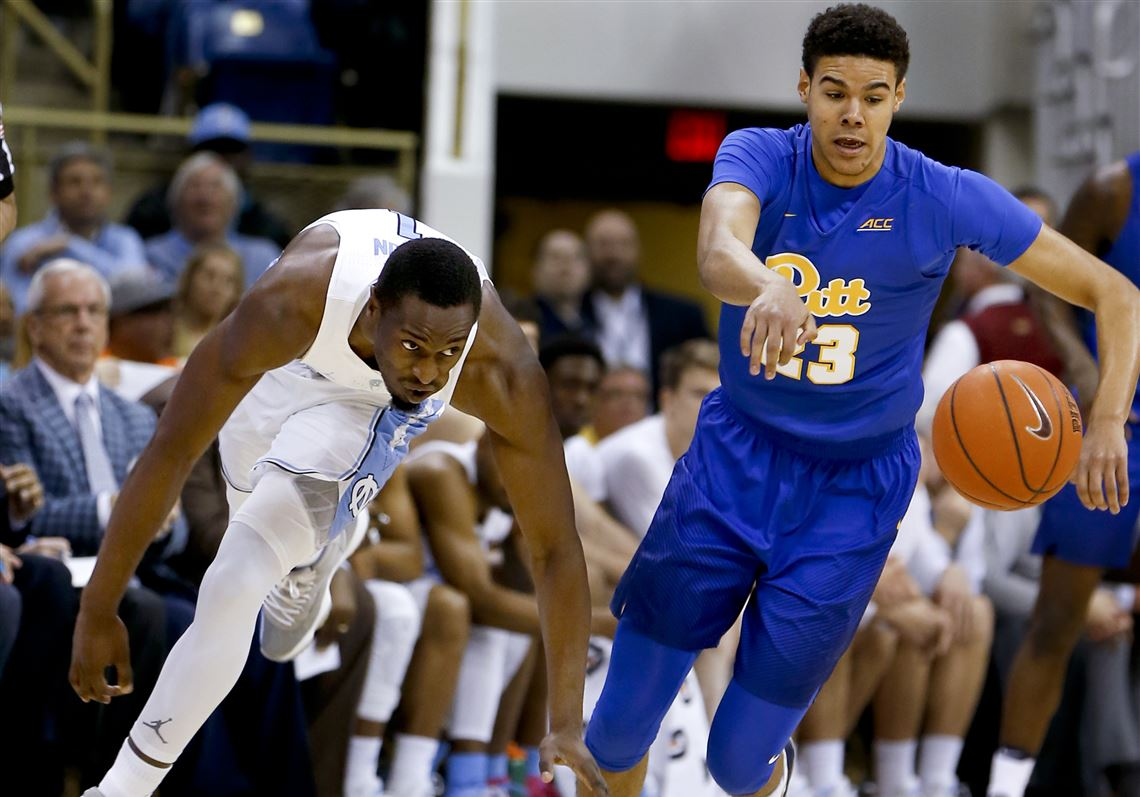 Cameron Johnson is the most prominent player to have left Pitt after the  Kevin Stallings era. 5. MORE. How have former Pitt basketball players fared  ... eb41d1306