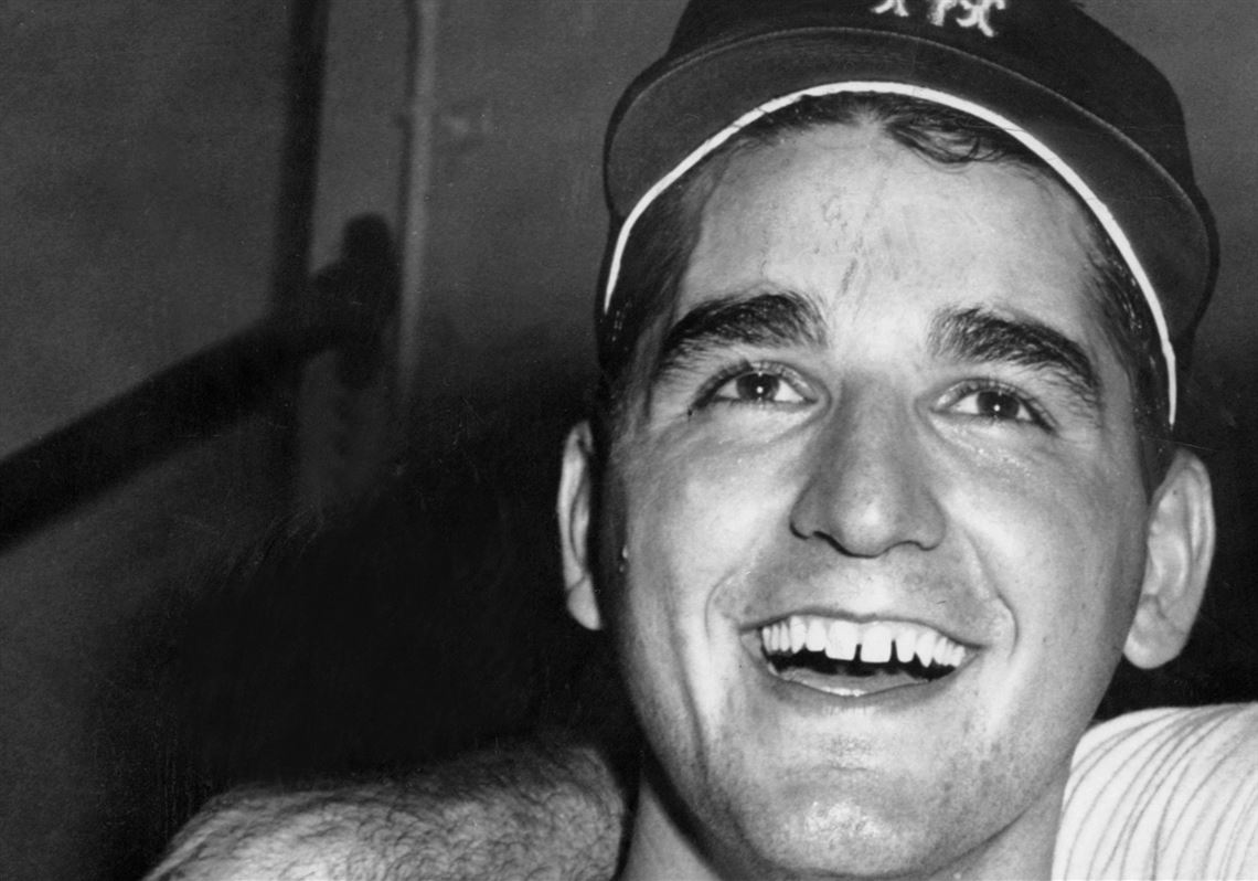 Johnny Antonelli, star pitcher for the Giants in the 1950s, dies at 89