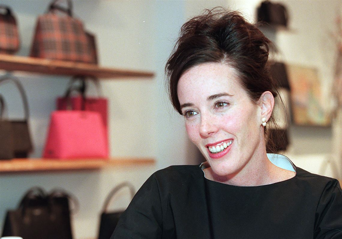 Officials Designer Kate Spade Found Dead In Apartment Pittsburgh Post Gazette