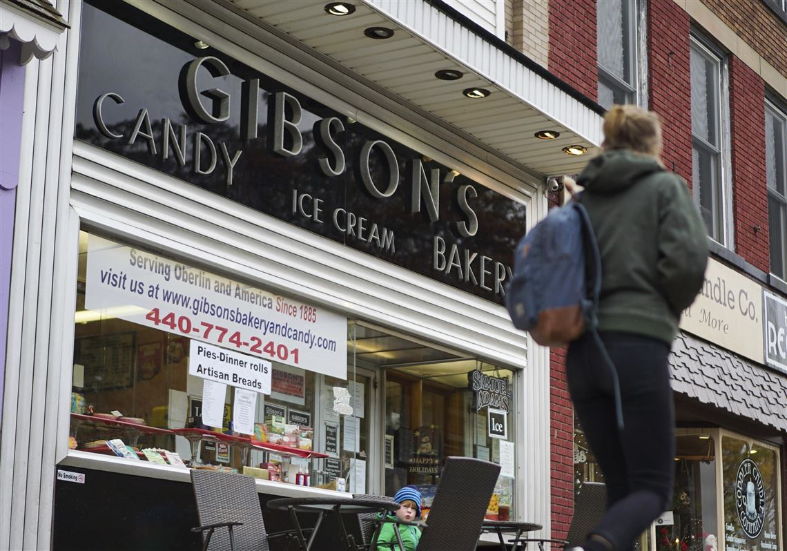 Ohio bakery wins $11 million lawsuit against Oberlin College