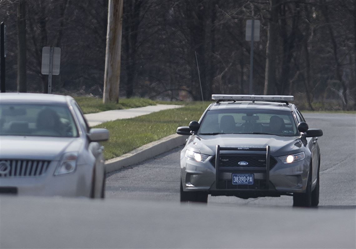 Pa. State Police stopped tracking the race of drivers who get pulled over, making bias much harder to detect