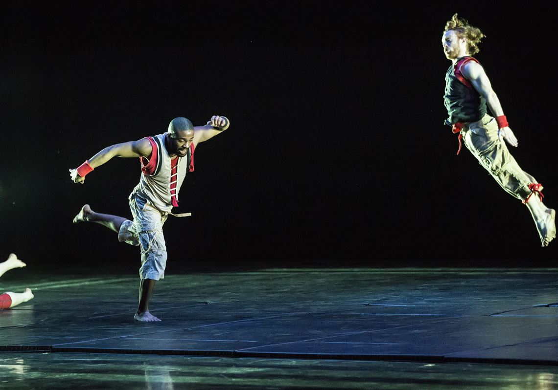 Pittsburgh Dance Council cuts more performances from 51st season