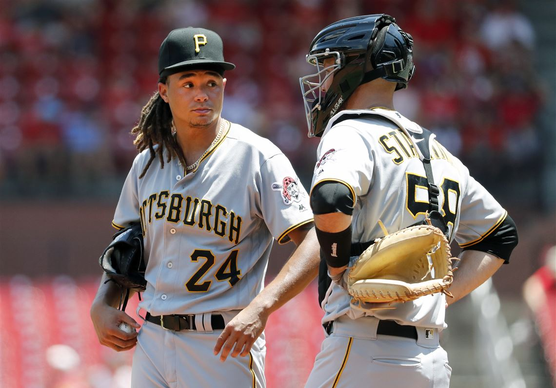 Cardinals' late homer cements frustrating trip for Pirates