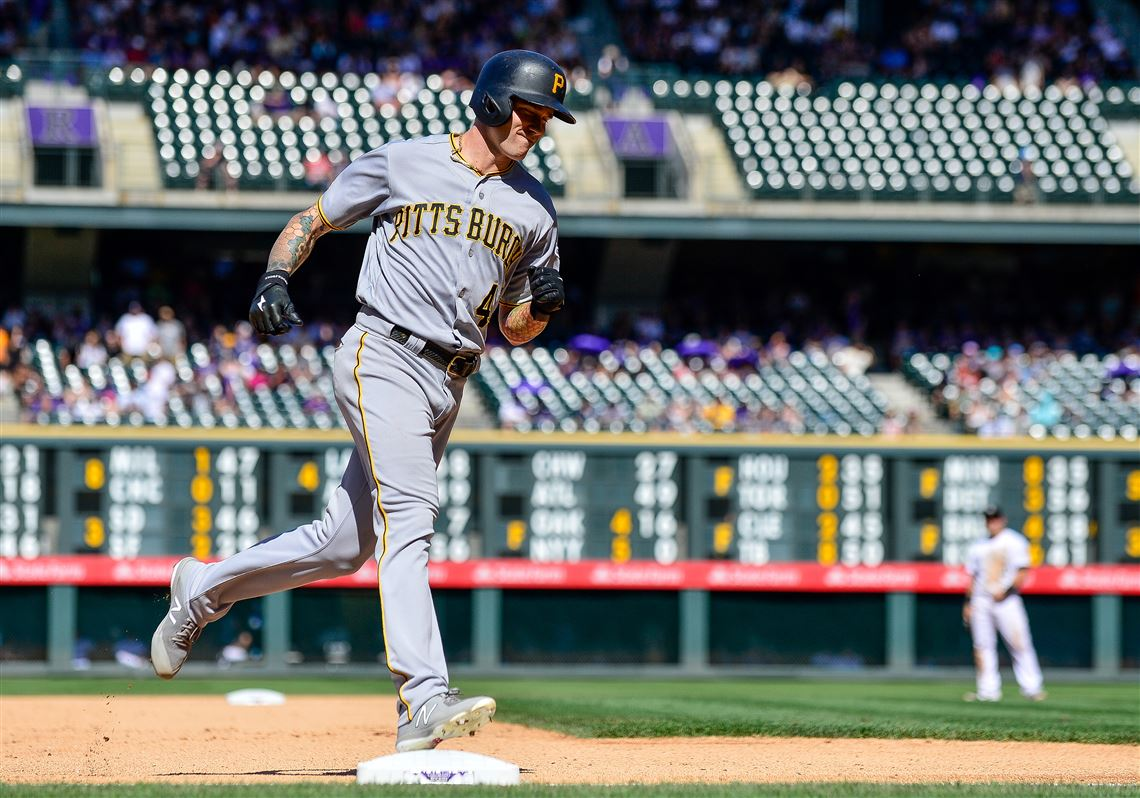 The Pirates plan to get creative, try Steven Brault in outfield