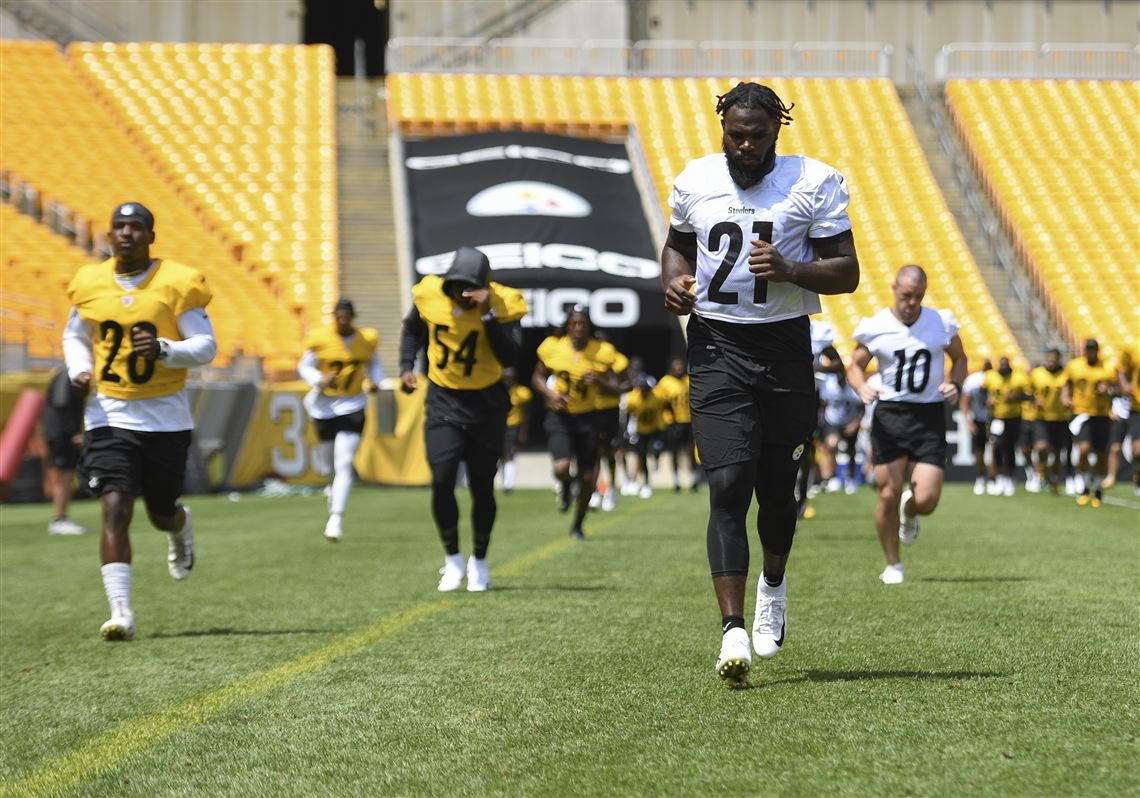 Steelers mailbag: Will there be any roster surprises?