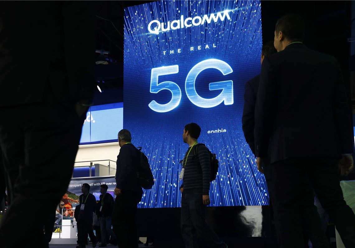 Qualcomm violated antitrust law, a federal judge rules