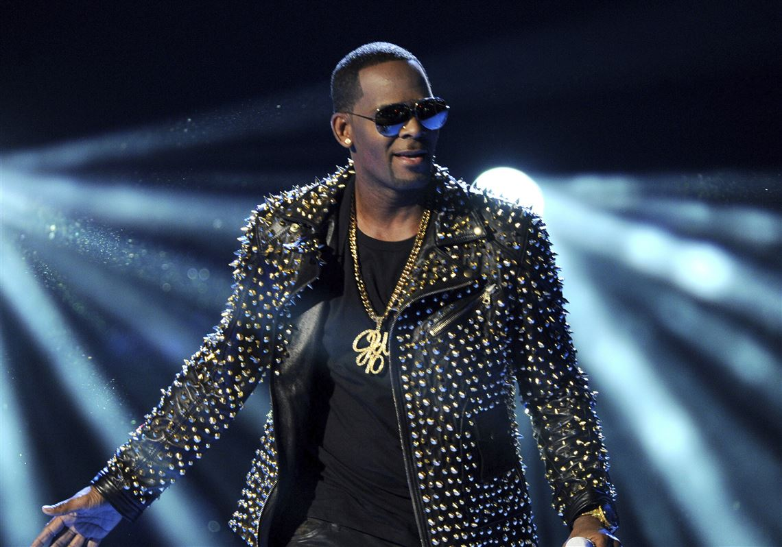 R  Kelly, Sony split as pressure mounts over sexual