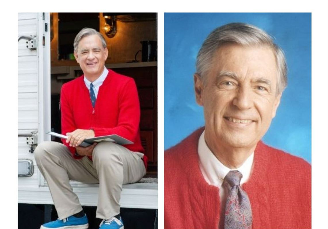 He S Still Inspiring Trailer For Mister Rogers Movie Is A Hit By Itself Pittsburgh Post Gazette