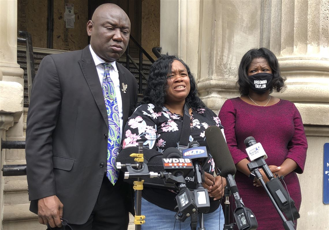 City Of Louisville To Pay Millions To Breonna Taylor S Mom Reform Police Pittsburgh Post Gazette