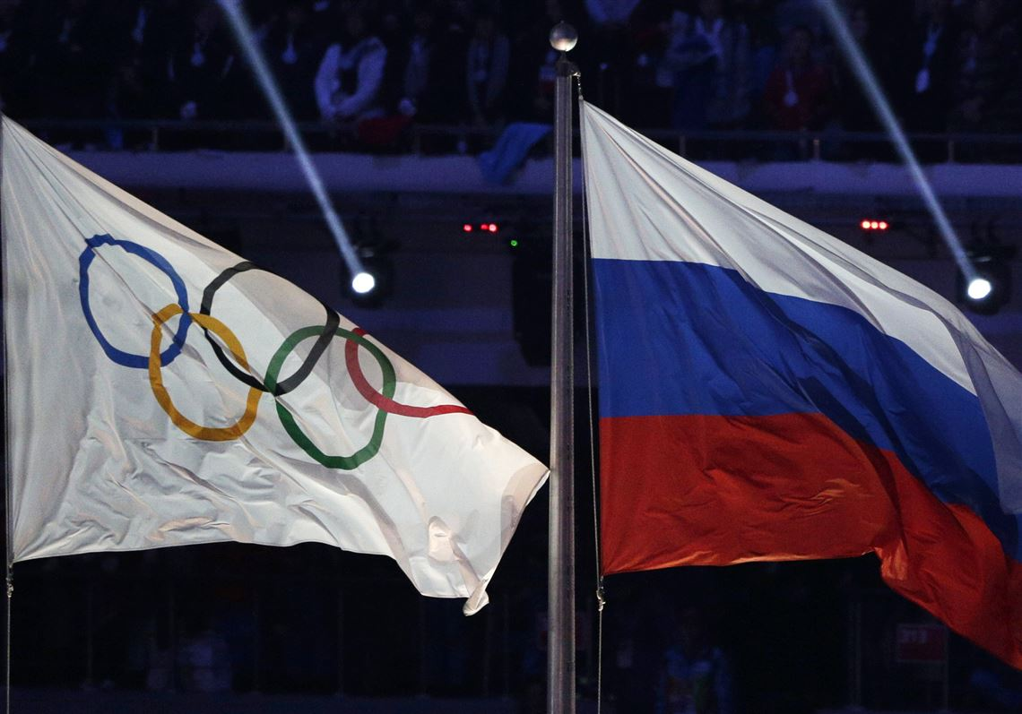 Russia is banned from the Olympics and global sports for four years over doping