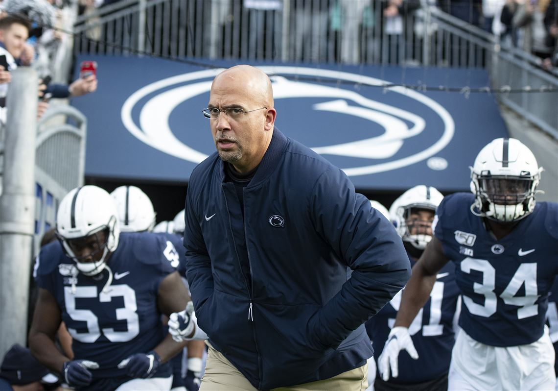 Big Ten Releases New 2020 Football Schedule Penn State Ohio State Set For Halloween Pittsburgh Post Gazette