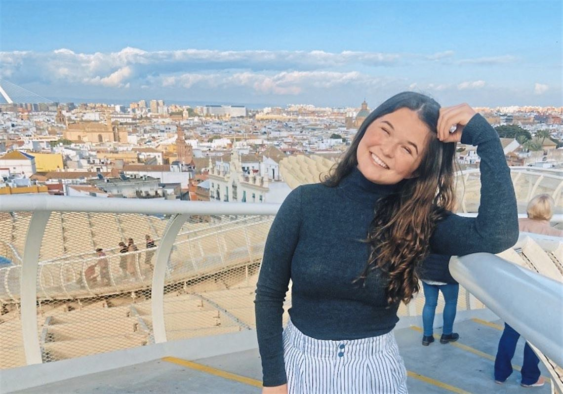 Spain interrupted: Local student's study of Spanish in Seville cut short by COVID-19