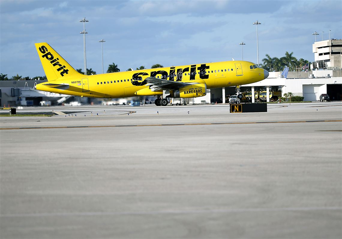 Spirit Airlines To Add 7 Destinations