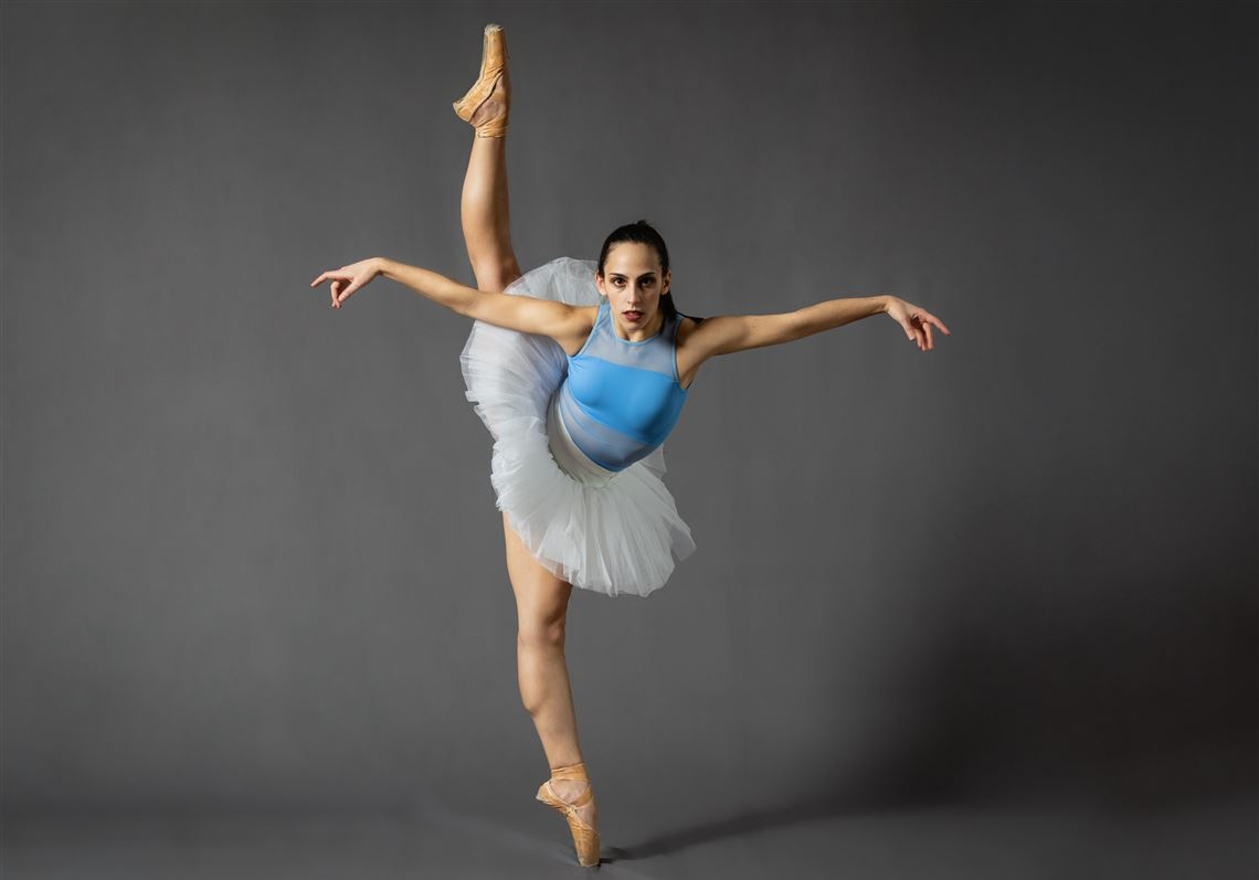 Texture Contemporary Ballet Is Flying Falling Into New Season Pittsburgh Post Gazette