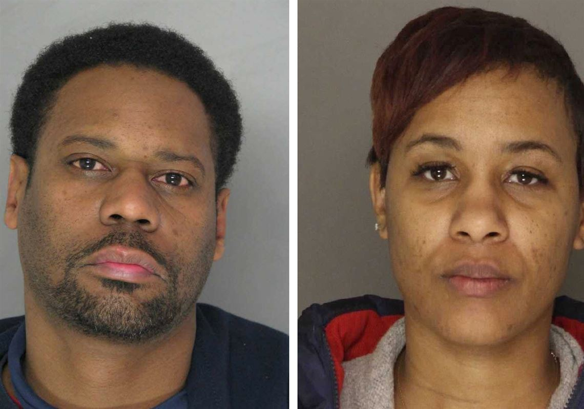 Verona man and woman arrested in 2017 shooting death of