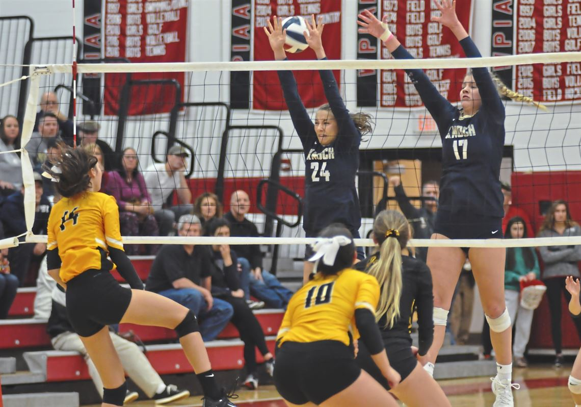 WPIAL volleyball preview: Plenty of teams looking to three-peat