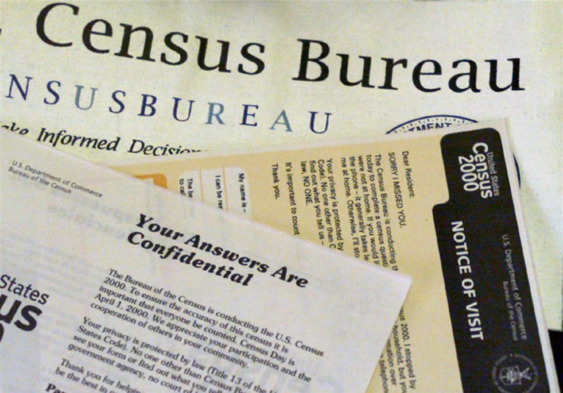 The census bureau needs some help and it s counting on you