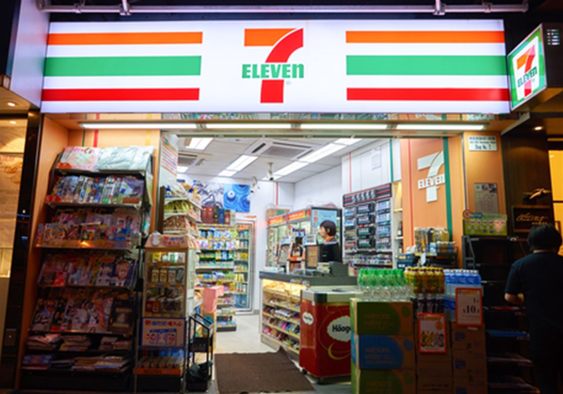 7-Eleven to touch down at Pittsburgh International Airport